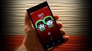 Обзор Xiaomi Mi3: игры, тесты, камера, материалы (review)