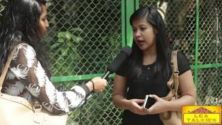 Watch - Indian Girls Openly Talk about  ''Amazing Health Benefits of SEX''