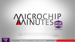 MM MPLAB® Xpress IDE Edition - Épisode 13 - à l'Aide de la CTC pour Créer un Signal PWM