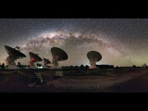 Duncan Lorimer, West Virginia University, Fast Radio Bursts--Nature's Latest Cosmic Myster