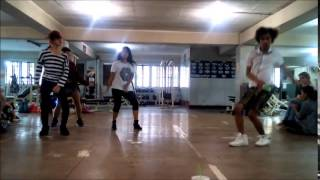 Download Thumbelina Dance Practice ( Happiness by Red Velde