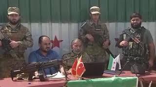 سوريا.. انشقاق قائد عن