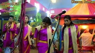 চোরি চোরি দিল তেরা চুরাঙ্গে - HARE KRISHNA 2018 ||