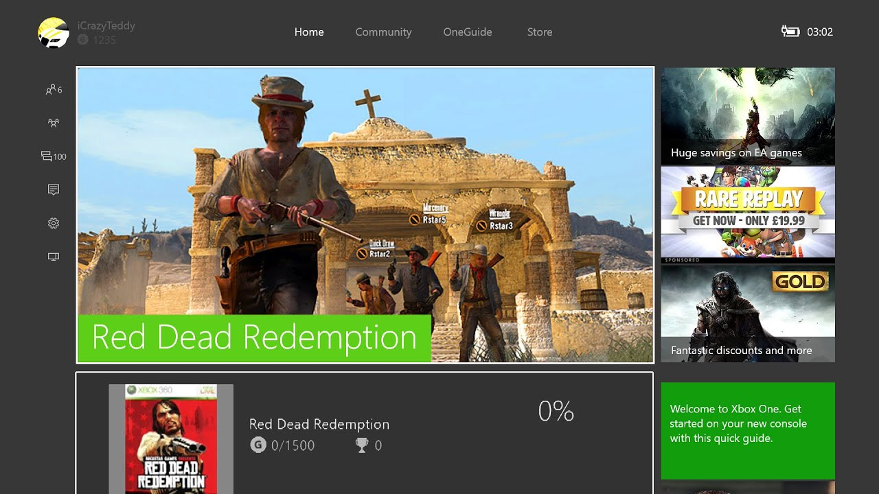 how to get xbox 360 games on xbox one