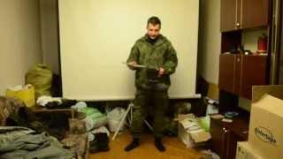 Собираем бойца комплект военной экипировки №1(, 2015-01-31T00:17:38.000Z)