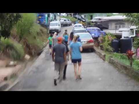 Trinidad & Tobago FOCUS Mission Trip
