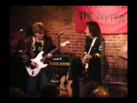 Tommy James & The Shondells - Crimson And Clover (LIVE)