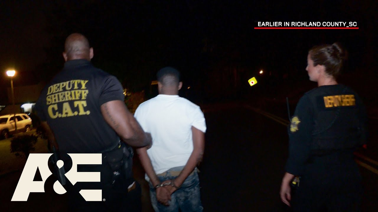 Live PD: Licensed Crack, Too? (Season 2) | A&E