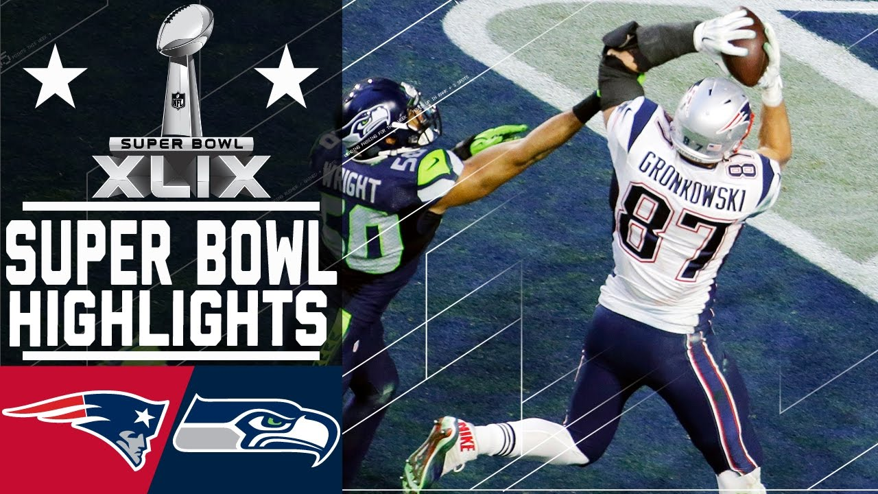 Recap The Last 10 Super Bowl Winners Ticketmaster Blog