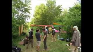 Turiya - Transylvaliens checkpoint*warm-up outdoor party (145-153 bpm)