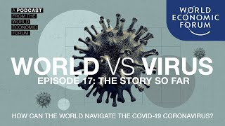 A look back on the pandemic to date, featuring interviews with, among others, gita gopinath and david miliband. what have we learned what's next?world vs...