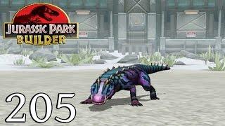 Jurassic Park Builder 205 - Triple Tournoi - royleviking [FR HD]