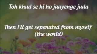 """Download """"Tum Hi Ho"""" Lyrics & English Translation- """"Aashiqui 2"""" (2013)"""