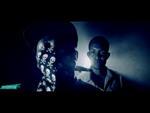 Mtoalowise Ft. Fidovato - Nyamaza [Official Video HD] Directed By Remy Ivo Lupamba