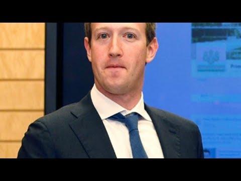 EP meets Facebook's Mark Zuckerberg in Brussels