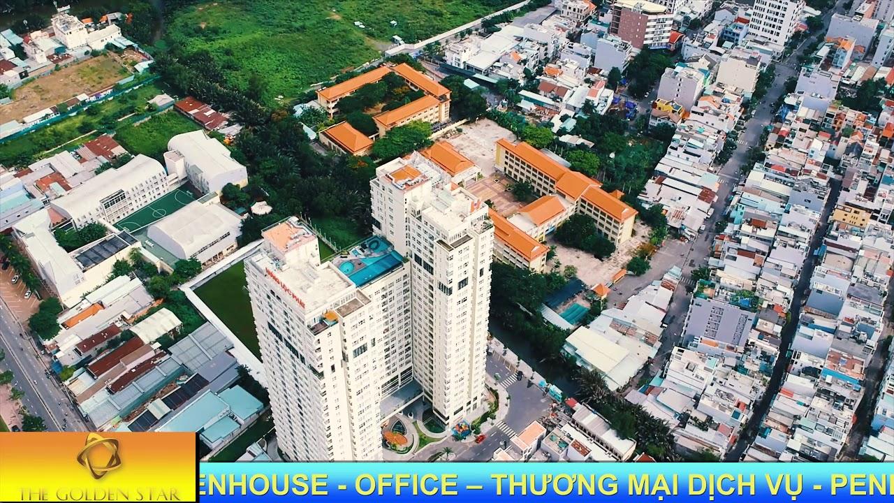 Hưng Lộc Phát Official- Căn hộ office Golden Star dành cho giới trẻ. 0933461594