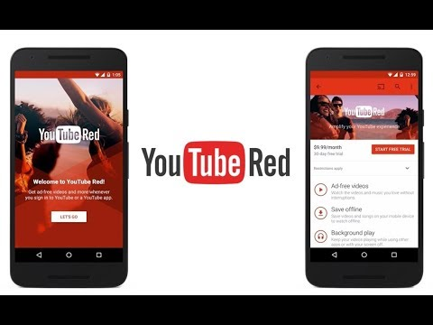 How to get YouTube Red Apk on Android 2019