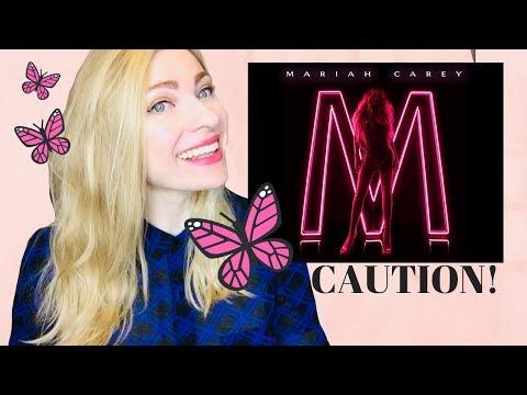 MARIAH CAREY - CAUTION ian&39;s Reaction & Review