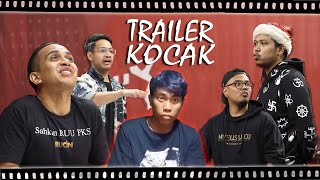 Trailer Kocak - Youtube's Got Talent (PART 1, 2, 3)