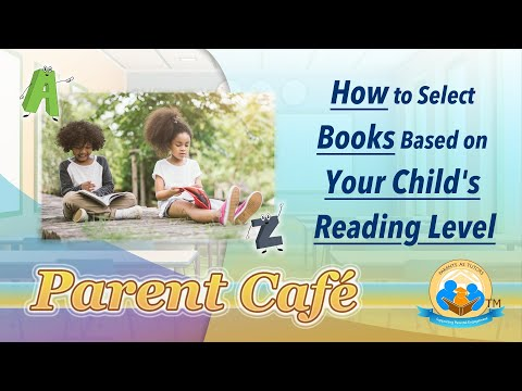 how-to-select-books-based-on-your-child's-reading-level