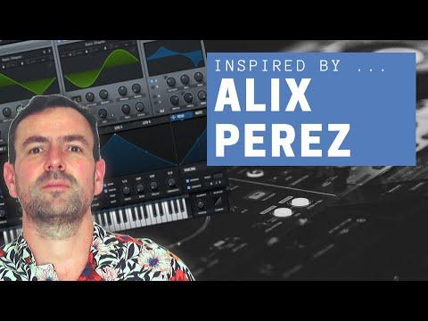 Serum Bass Inspired By Alix Perez // Roller Bass Inspired By Alix Perez In Xfer Serum