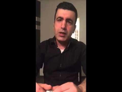 A New View on Du'a Khalil by Yezidis International Organization