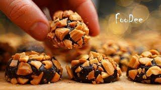 Всего 2 ингредиента и 15 минут – БЕЗ шоколада! Вкусные домашние конфеты