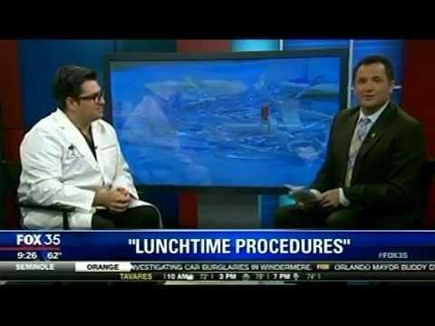 Dr. Armando Soto Interviewed by Fox 35 Orlando