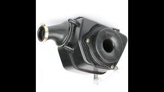 Воздушный фильтр для мотоцикла Kinlon JL150-70C Comanche, обзор