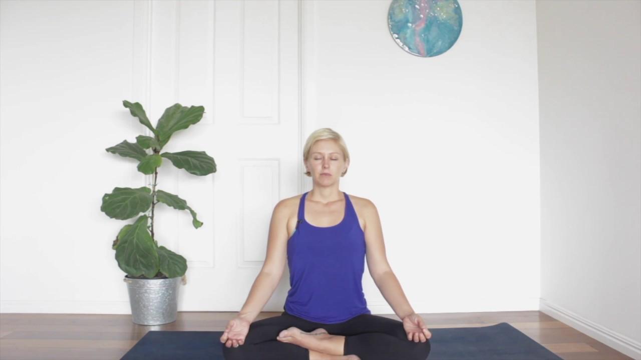 Healing Meditation - YouTube