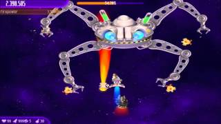 Chicken Invaders 4 Ultimate Edition Full Chapters [Gameplay]