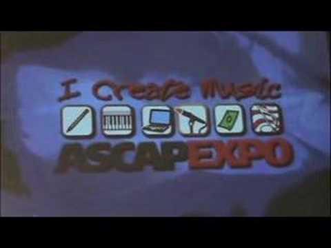 David @ ASCAP Panel