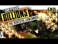 THE FINAL WAVE - PEACEFUL LOWLANDS - They Are BILLIONS - Part 8 - Gameplay Lets Play Walkthrough