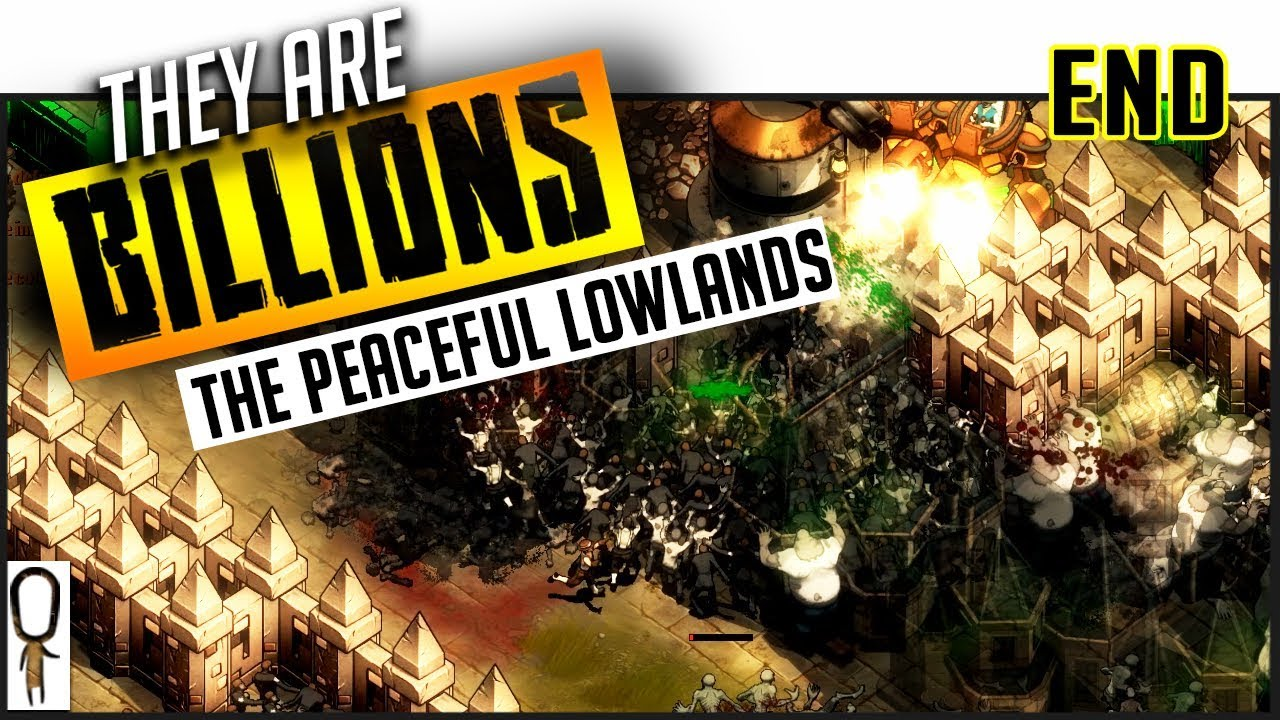 they are billions how to win