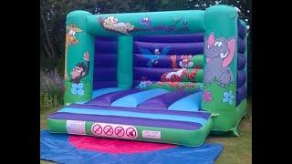 Southampton Soft Play & Bouncy Castle Hire