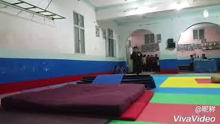 Hazara Boys Gymnastic