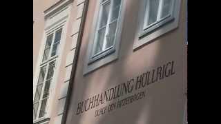 Путешествие в Австрию - экскурсия в Зальцбург(, 2015-10-04T10:34:50.000Z)