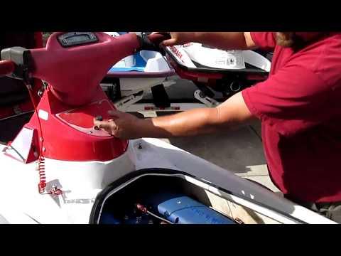 maxresdefault How To Fix Your Yamaha Waverunner That Wont Start