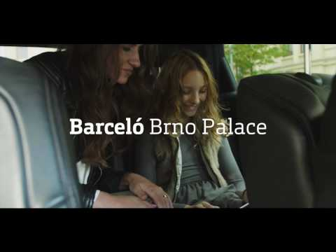 Barceló Brno Palace | Barceló Hotel Group
