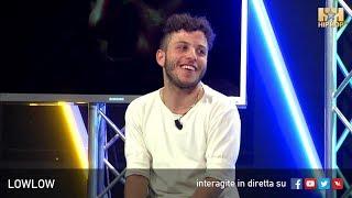 LOWLOW LIVE SU HIP HOP TV 🦁🔥📲 L'ULTIMA DIRETTA DELLA STAGIONE
