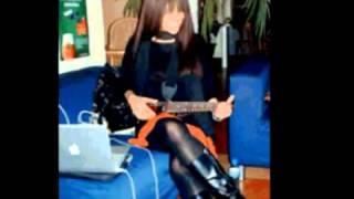 Lapstick Guitar Tuned Down to EADGBE Thumbnail