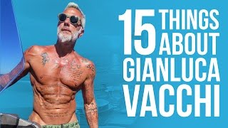 15 Things You Didn't Know About Gianluca Vacchi