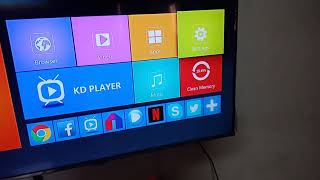 Wi-Fi Problem Issues Resolved - X96 Android Box