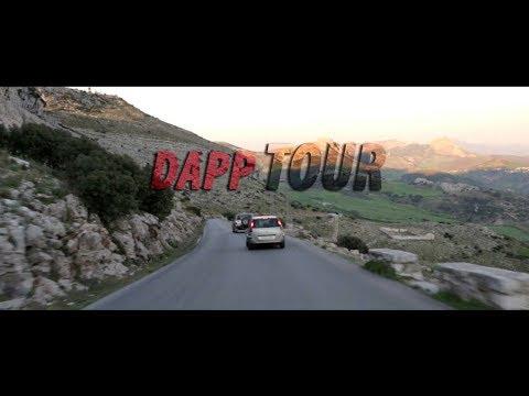 DAPP TOUR 2017 | Sur de España (subt. ES/EN/FR)