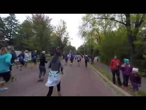 2014 Medtronic Twin Cities Marathon