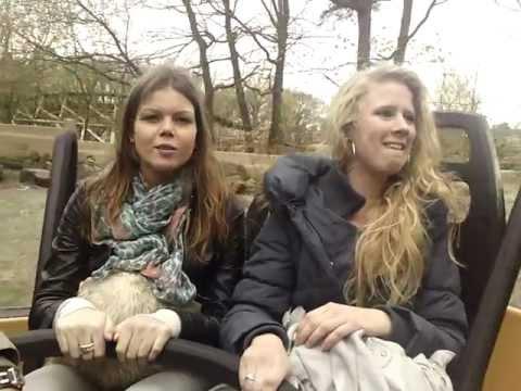 Meiden In De Piraña