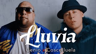 Genio ❌ Cosculluela - Lluvia [Official Video]