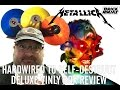 Metallica Hardwired To Self Destruct Deluxe Vinyl Unbox Review Brick Ninja Rex mp3