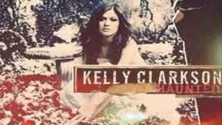 "Kelly Clarkson- ""Haunted"" FULL! (NOT the demo, the Album v.)"
