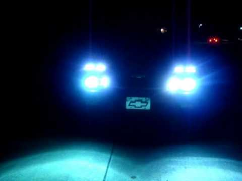 Chevy Colorado Led Lights Youtube